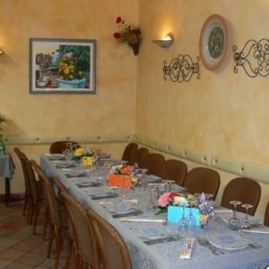 ristorante La Pentolaccia